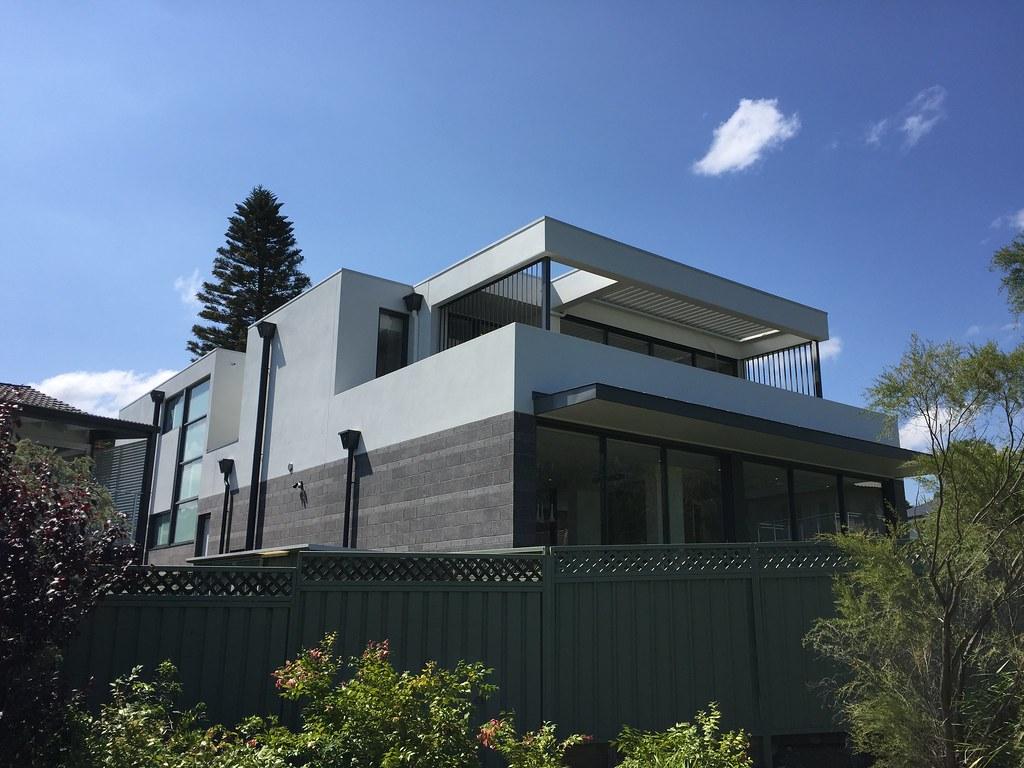 Marsfield Residence