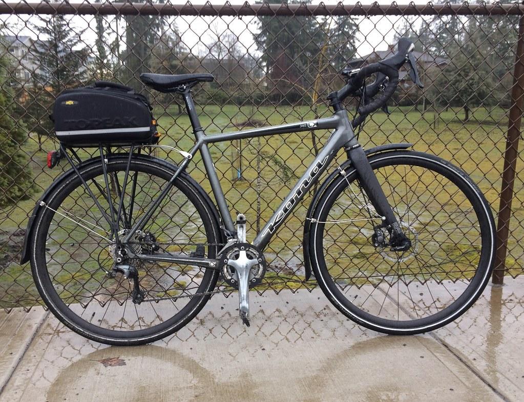 In Praise Of Rain Bikes Bike Forums