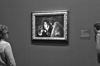 Friday Nights at the De Young Museum - National Galleries of Scotland Fabula El Greco