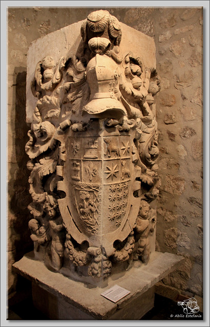 15 Museo Histórico de Medina de Pomar
