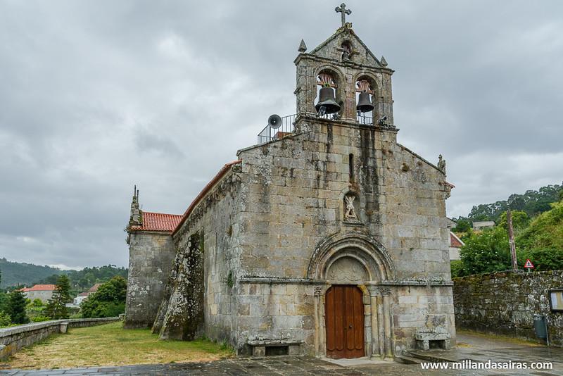 Iglesia de Hío
