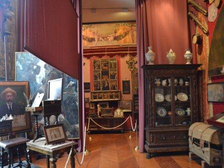 casa muzeu benlliure 5 obiective turistice valencia