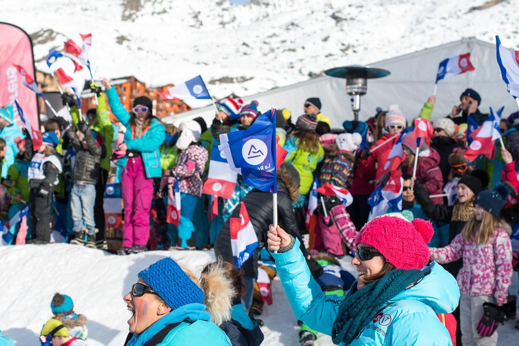 Skicross t loubere ot val thorens 29 office de tourisme de val thorens flickr - Office de tourisme val thorens ...