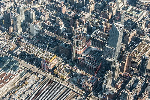 50 Hudson Yards | by grandengineer.ru