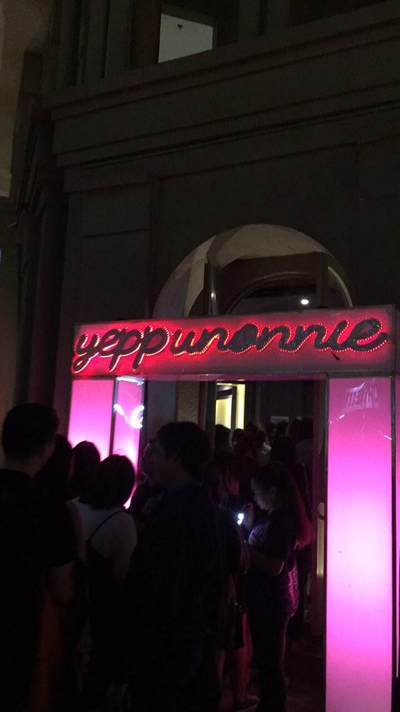 Yeppunonnie