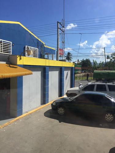 84 - Zwischenstop in La Vega