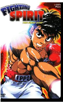 Hajime no Ippo Episodios Completos Online Sub Español