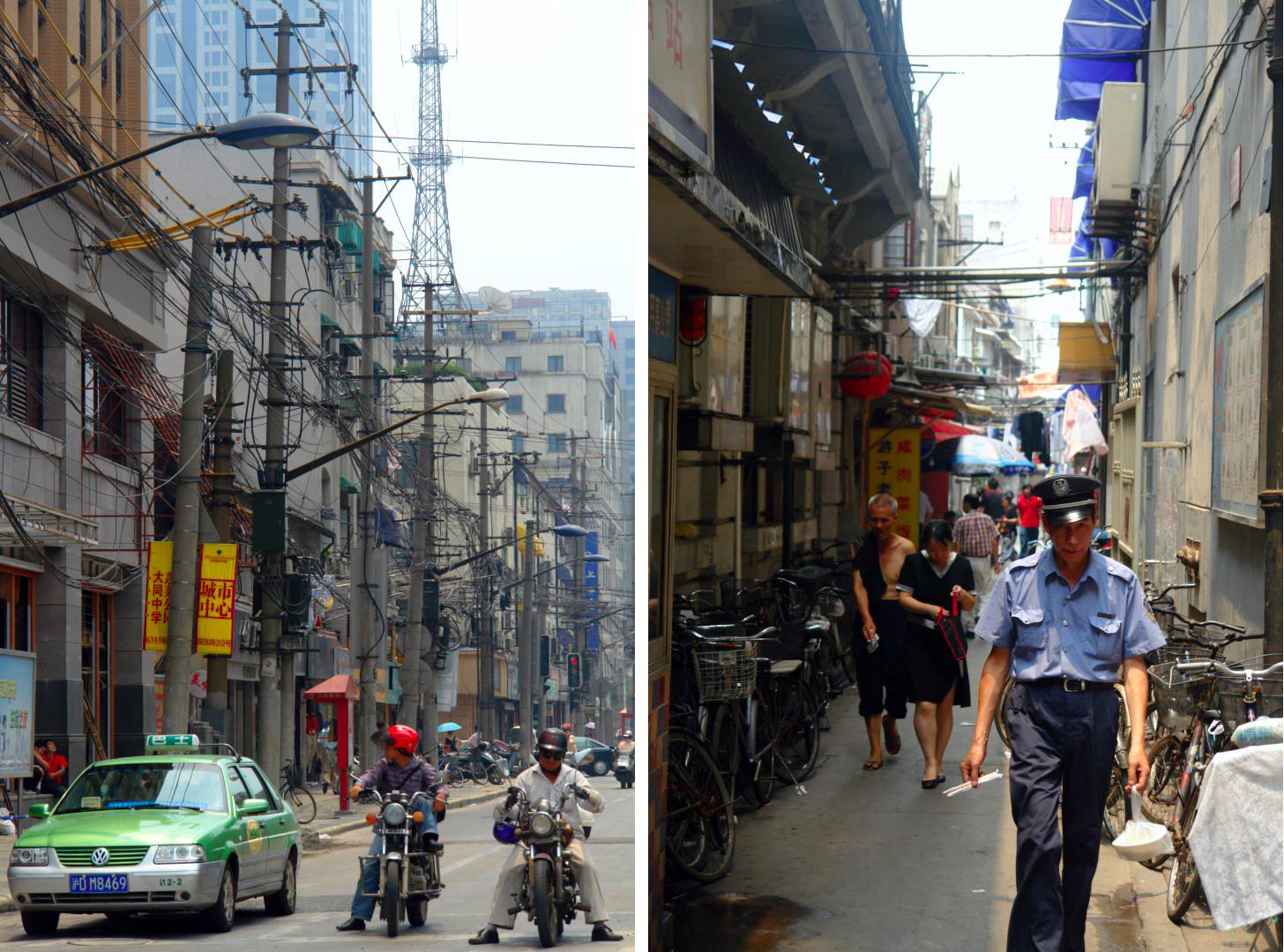 qué ver en Shanghai, China qué ver en shanghai - 32435929201 76bff0638f o - Qué ver en Shanghai, China