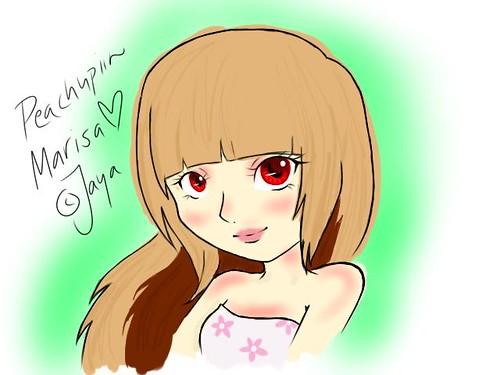 Peachun Marisa