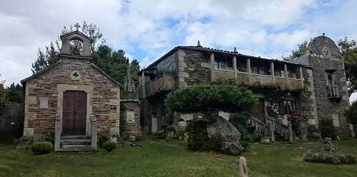Casa - museo de Víctor Corral