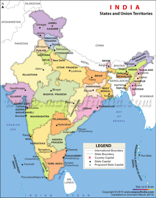 09 India politica