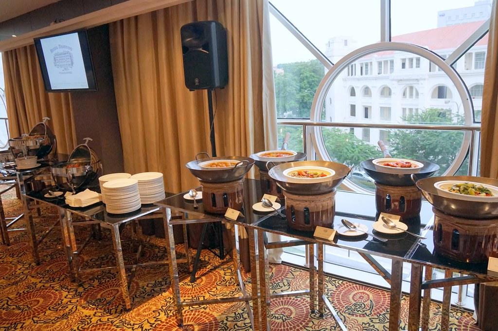 Ramadan Buffet 2015  Majestic Hotel KL-001