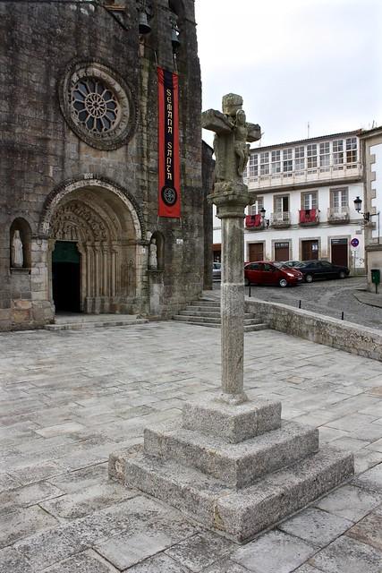 Betanzos, Spain