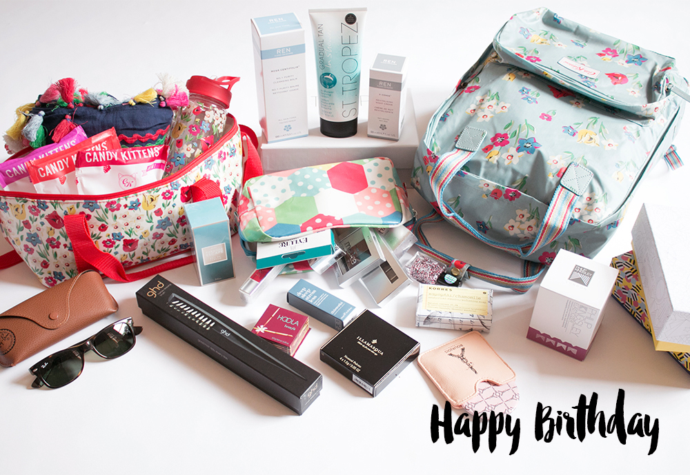 Cath Kidston giveaway