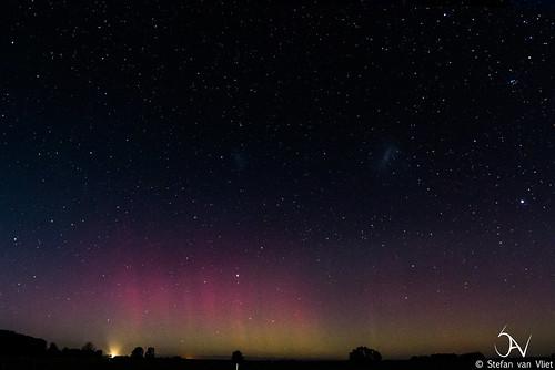 Aurora Australis (1)