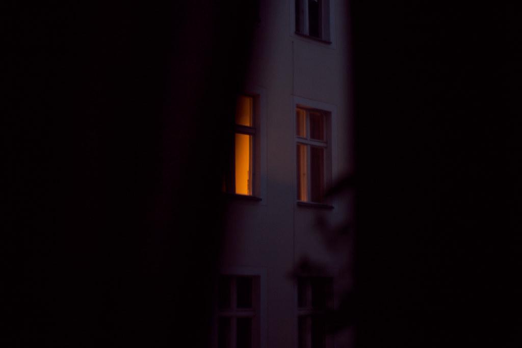 364/365 - summer evening