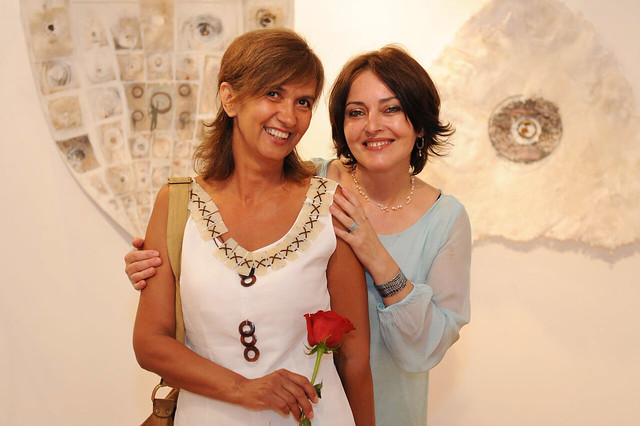 Tijana Dujovic Liscevic, ceramist