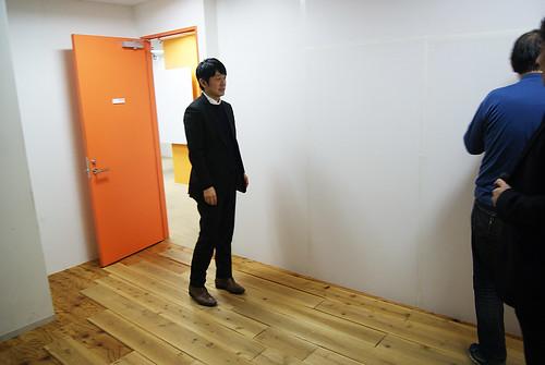 「ココロヲ・動かす・映画館◯」