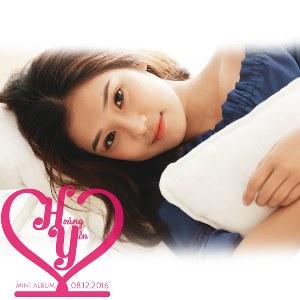 Hoàng Yến Chibi – HY22 – 2016 – iTunes AAC M4A – Mini Album