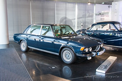 BMW 3.3 Li | E3 1975 - 1977 The BMW 2500 and 2800, the direc… | Flickr