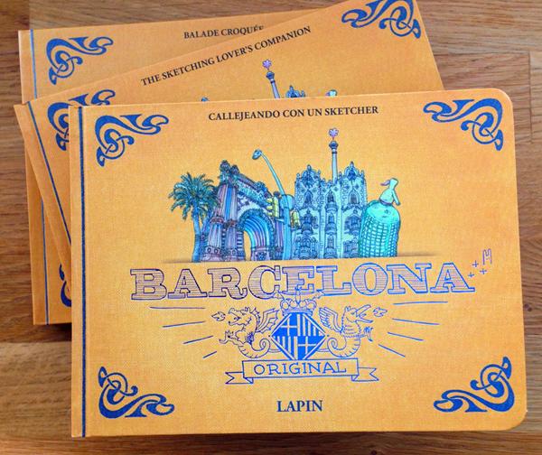 """barcelona original"" lottery"