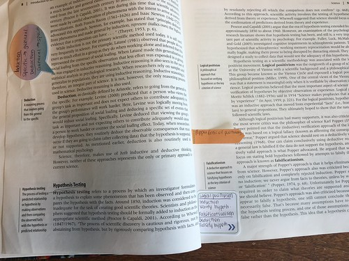 Study Essentials