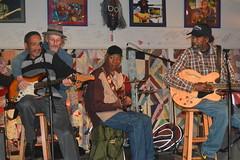 071 Duwayne Burnside, Kenny Brown & R. L. Boyce
