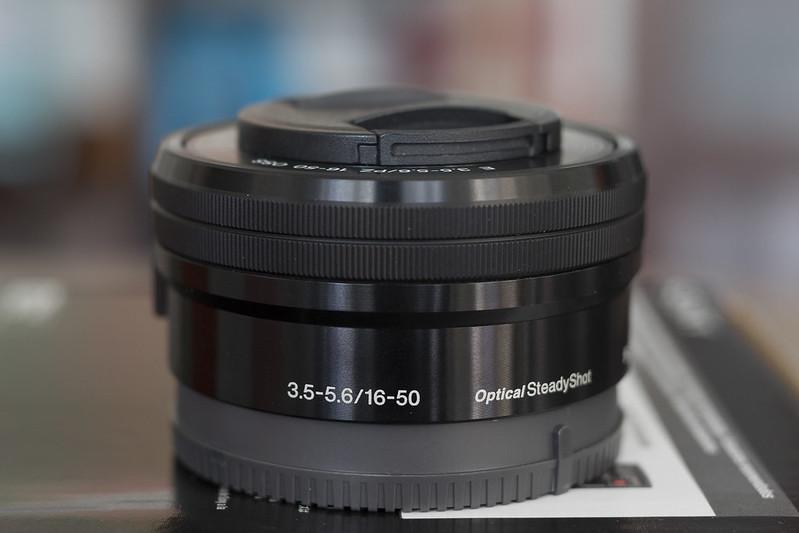 [VENDO] Sony Nex6 + SELP1650 + extras en Camaras y Objetivos32303537850_dd1714fc30_c