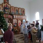 Рождество в Коста-Рике 2017