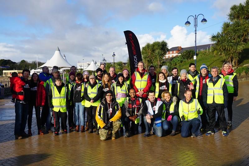 WRR Volunteers