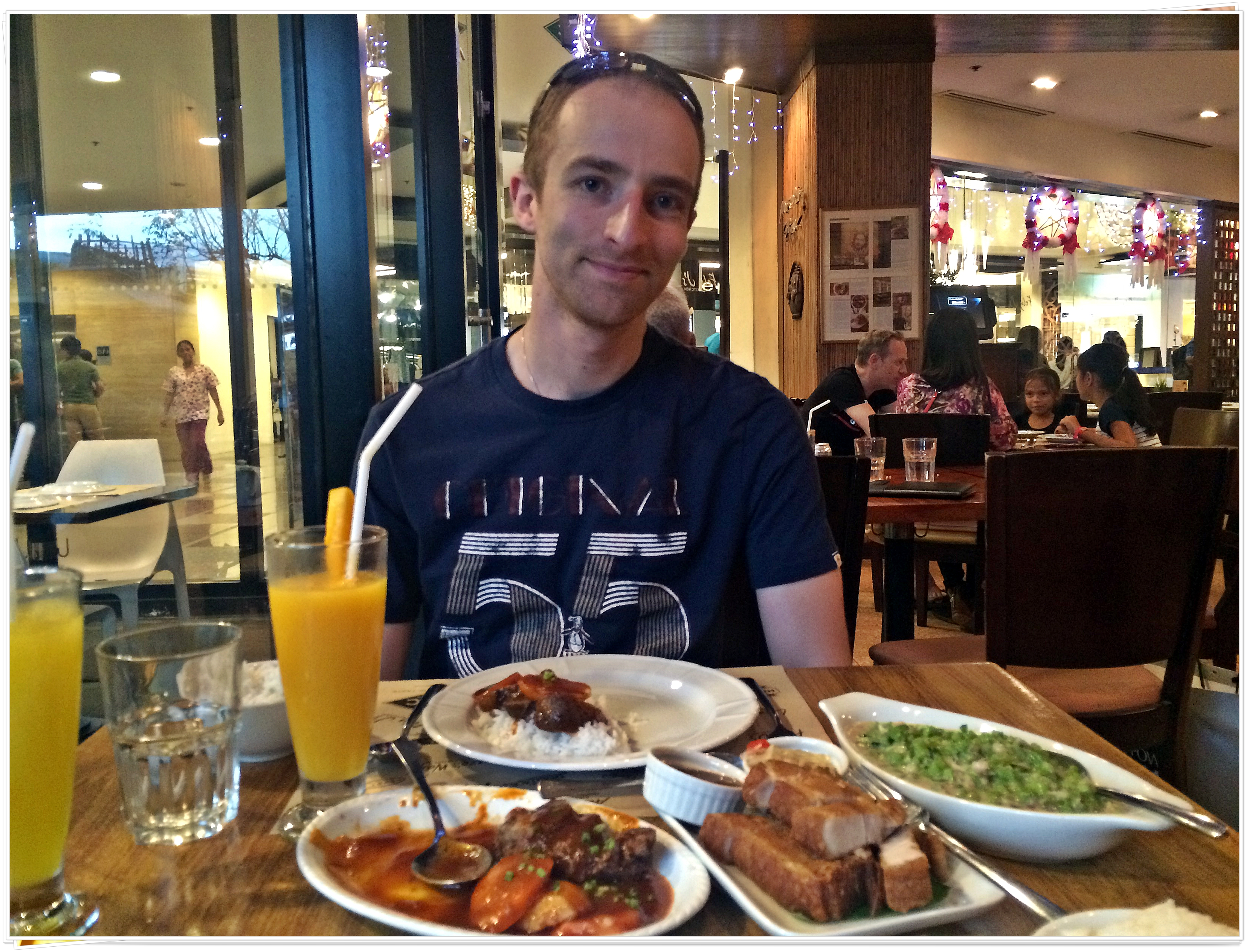 06_2015 PhilTrip - Manila (Fely J's, Greenbelt)