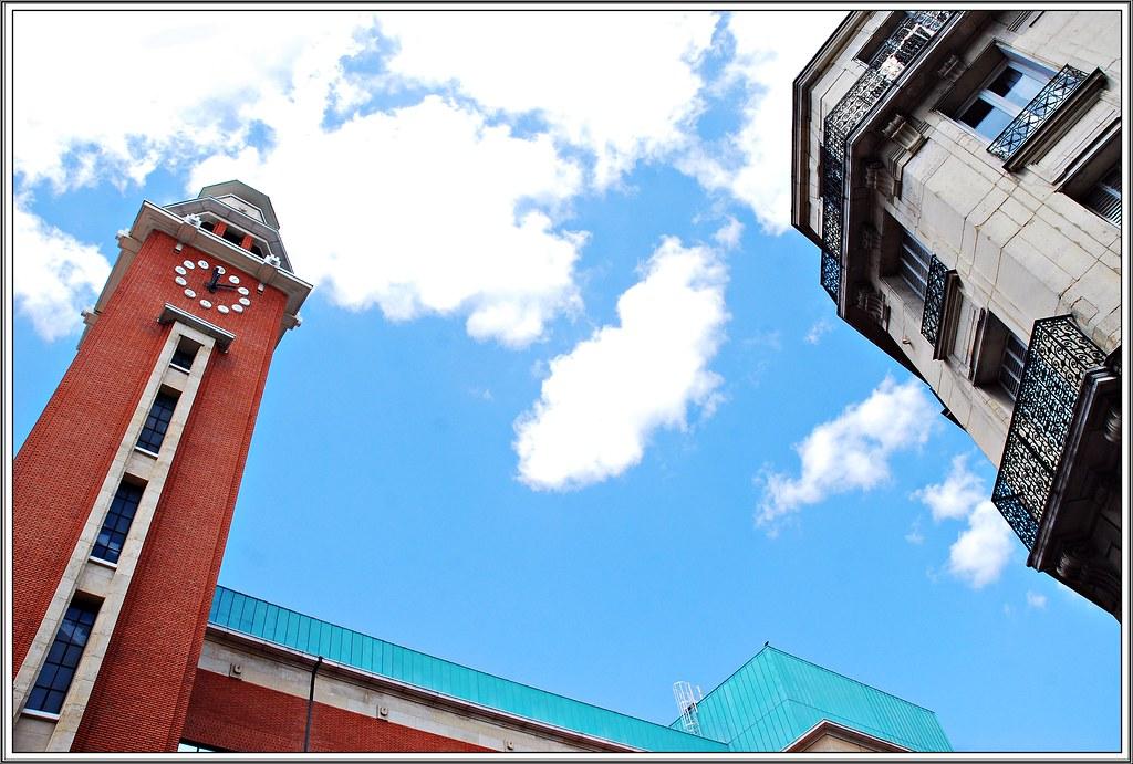6 montrouge avenue de la r publique melina1965 flickr - Avenue de la porte de montrouge ...