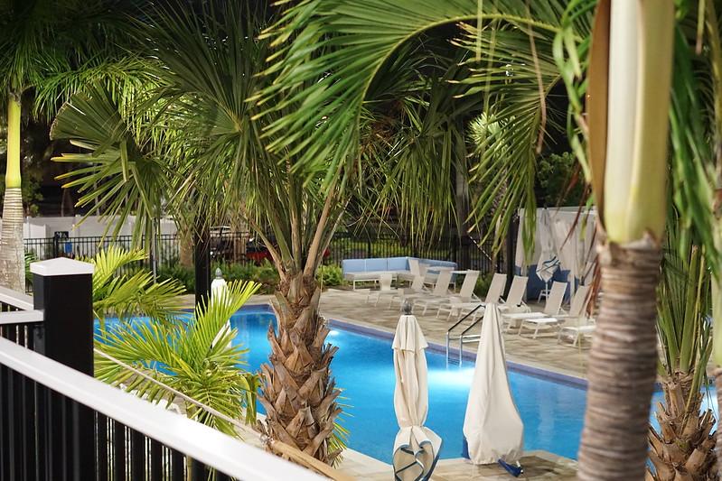 The Gates Hotel - Key West, Florida