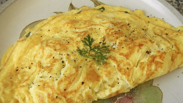 Five-Minute Frittata 18