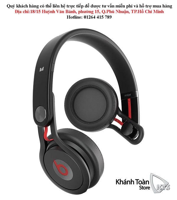 Địa chỉ bán tai nghe Beats giá thích hợp trong HCM