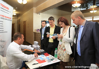 ADCAC&AIPBIT-2015 (Khabarovsk, 04.06) | by CIS Events Group