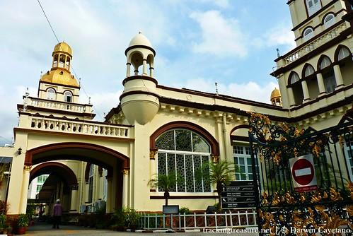 Masjid Muhammadi 002