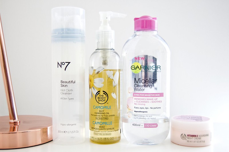 skincare two