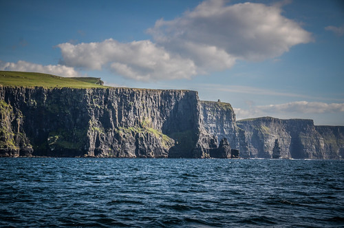 Cliffs of Moher Cruise-018