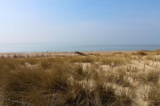 Nordsee-Blick