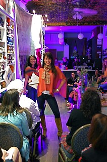 Fashion Show at La Casita 2013 | by gettingpurlywithit