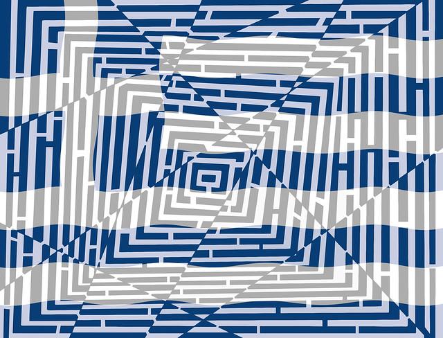 The Greek Tragedy: A Labyrinth of Debt