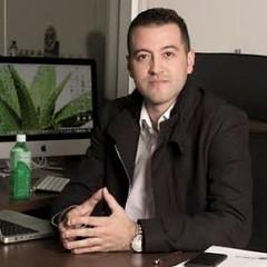 Óscar Giraldo, Asian Andina Group S.A.S