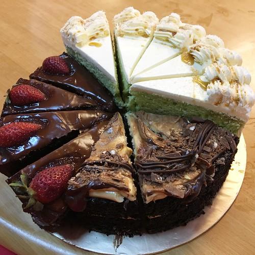 Kekami's Birthday 2016