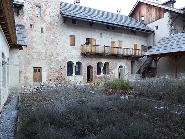 abbaye de boscodon