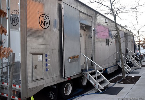 Mobile Dressing Rooms (2)