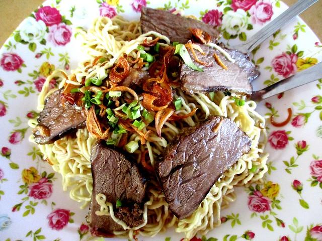 Sri Pelita kampua daging