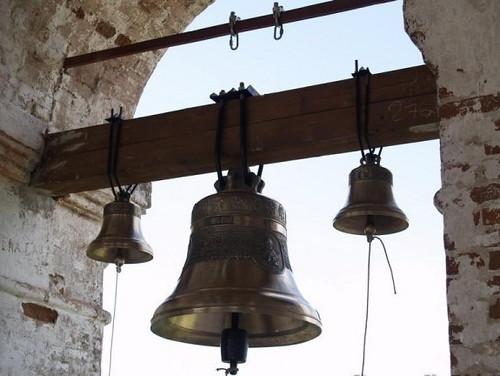 Цілюща сила дзвонів