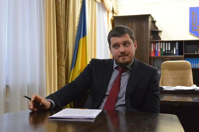 Прокуратура подасть до суду, щоб будівництво депутата Бабата визнали незаконним