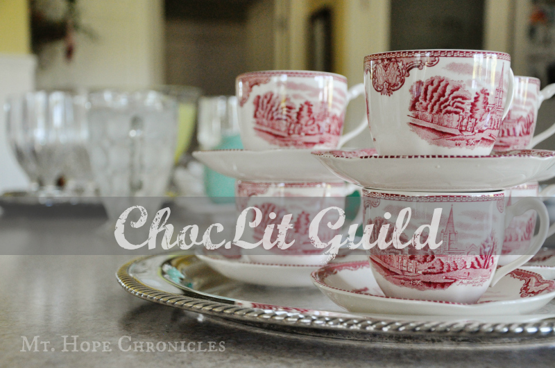 ChocLit Guild @ Mt. Hope Chronicles